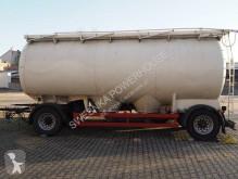 Spitzer tanker trailer Silo SA182/4 ZM