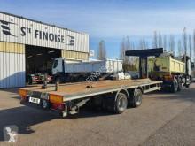 Römork Verem konteyner taşıyıcı ikinci el araç