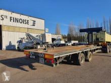 Verem trailer used container