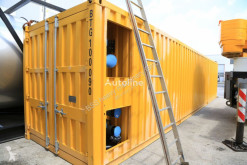 Container Lintec Bitumentank (neu/ungenutzt) 50000L Fassungsvermögen