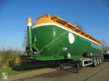 Rimorchio Feldbinder 3-Axle Silo / 63.000 L / SAF / Disc Brakes / NL / Bulk cisterna usato