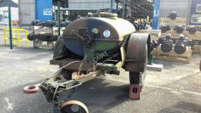 Remolque cisterna Lohr CITERNE MILITAIRE 1000L