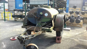 Remolque Lohr CITERNE MILITAIRE 1000L cisterna usado