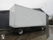 Fruehauf moving box trailer R19CR1RA