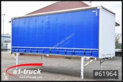Equipamientos carrocería caja lona corredera Krone WP 7.3 Schiebeplane 2720mm innen