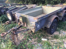 Krone bantam 1/4t used other trailers