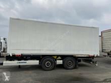 Krone BDF- Wechselkoffer C 7,45Typ: WK 7.3 RSTG caixa furgão usado