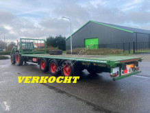Balenwagen AGROLINER mid-triple