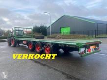 Futterverteilwagen AGROLINER mid-triple