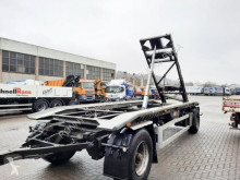Hook arm system trailer HAR 18.70 HAR 18.70 mit Kippfunktion