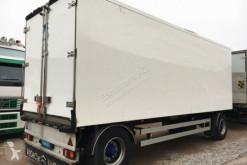 Van Hool box trailer 2K 0019