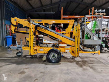 Plataforma rebocável Niftylift 120 T PET