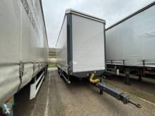 Kässbohrer tautliner trailer Remorque Rideaux Coulissant
