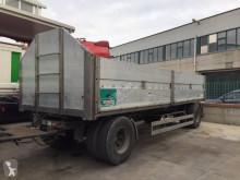 Bartoletti trailer used tipper
