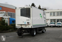 Refrigerated trailer Lamberet Thermo King SLXe 100 /Strom/Türen/SAF
