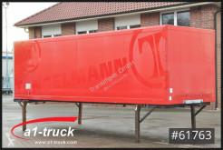 Caroserie furgon Schmitz Cargobull 7,45 ISO Koffer, Aluboden, VERZINKT
