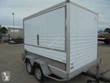 Moiroud TR 2000 trailer used box