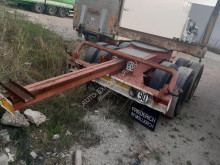 Römork tomruk kamyonu Mercedes Non spécifié