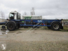 Asca R21922 trailer used container