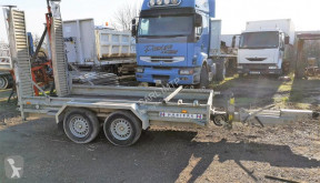 Hubière PTE VOITURE trailer used car carrier