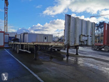 Fruehauf trailer used flatbed