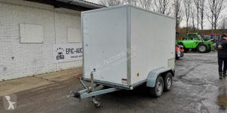 Box trailer Anssems