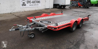 Brian James Trailers heavy equipment transport trailer Auto Transporter