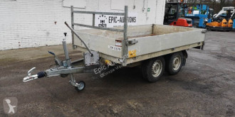 Hapert tipper trailer D2000