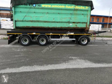 Adoc 3 essieux trailer used hook arm system