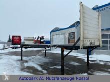 Equipamientos carrocería caja abierta Kögel EN 74 Wechselbrücke Wechselfahrgestell