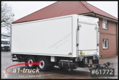 Remolque frigorífico Schmitz Cargobull Rohr Tandem durchladbar oben gekuppelt, L 7300mm