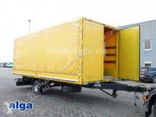 Möslein tarp trailer EPT 1A Schwebheim, 1-Achser, Durchlader, Luft