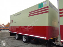 Refrigerated trailer FIELD BOY TPS 180 - BIGA