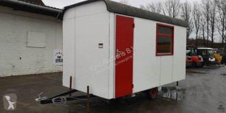 Onbekend used other trailers