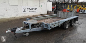 Römork taban tenteler Ifor Williams TRAILERS