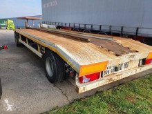 Verem hook arm system trailer porte caisson