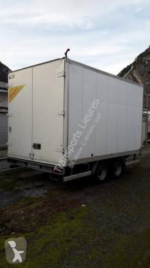 Carspeed moving box trailer M235Mfh2A