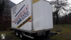 Carspeed M235Mfh2A trailer used moving box