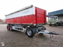 Nopa 24 t. 3 vejs Korntip used other trailers