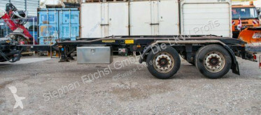 Rohr SDAH ATL trailer used container