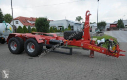 Pronar Hakenlift T285 used other trailers