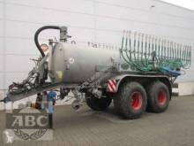 Remolque cisterna VTTW 150