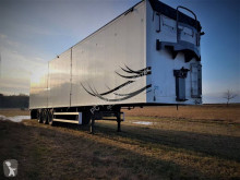Knapen k100 k200 k500 Mercedes Actros 1848 Ls trailer used moving floor
