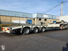 Nooteboom OSD-48-03 F trailer used heavy equipment transport