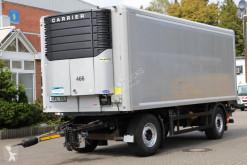 Ackermann Ackermann Kühl - Anhänger mit Carrier Maxima trailer used mono temperature refrigerated