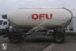 Koehler 30m³ trailer used tanker