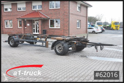 Anhænger Schmitz Cargobull AWF 18, BDF Maxi, Jumbo BDF chassis brugt