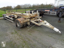 Verem porte caisson fixe trailer used hook lift