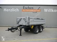 Meiller MZDA 18/22 *NEU* Bordwände pendelnd & abklappbar trailer used tipper