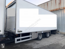 Chereau insulated trailer Non spécifié